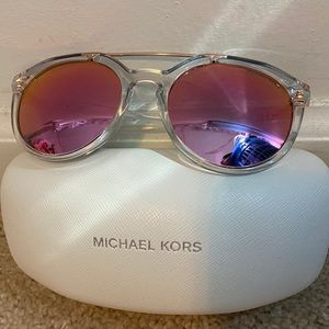 REAL Michael lord sunglasses